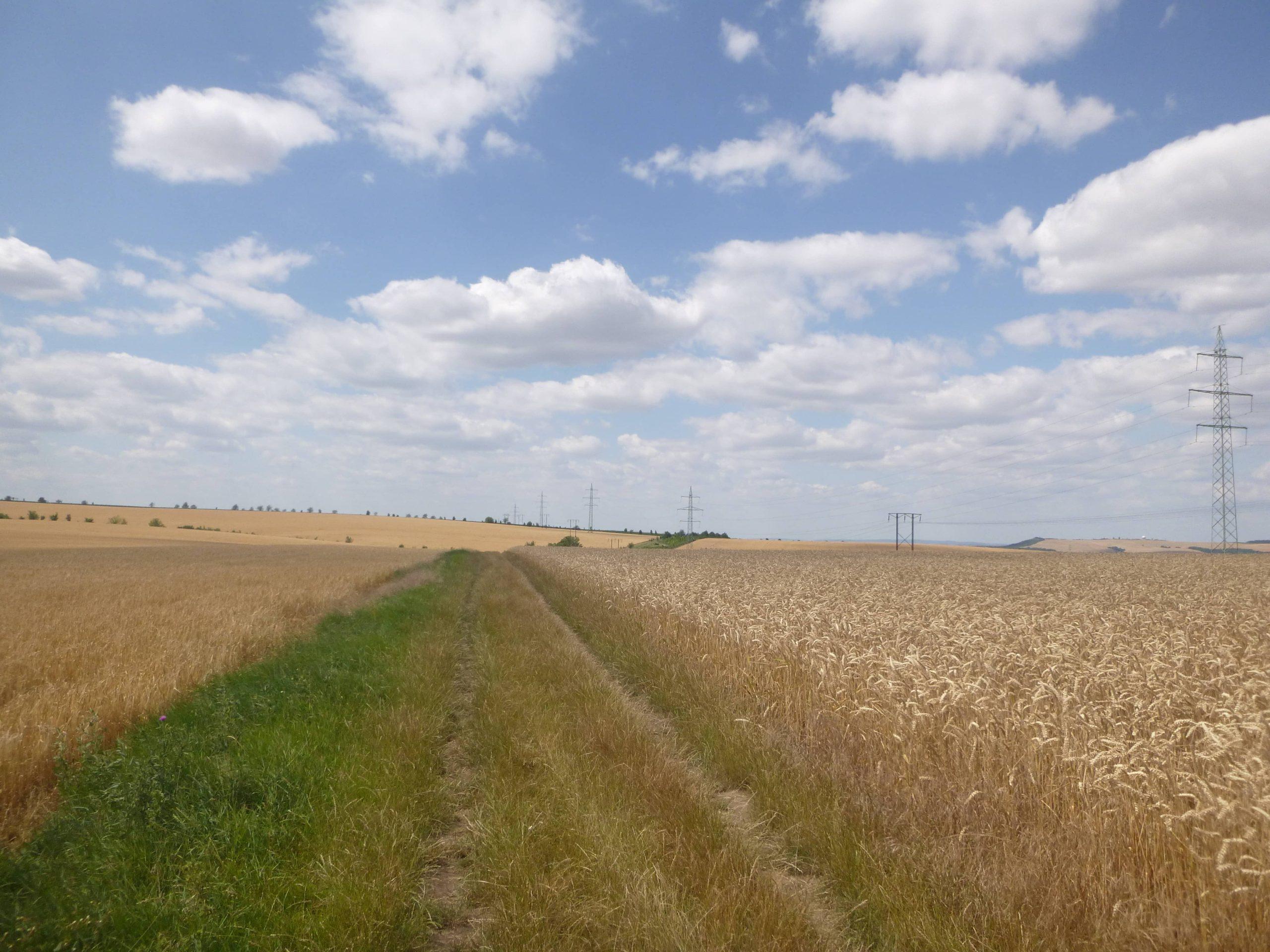 moravská krajina